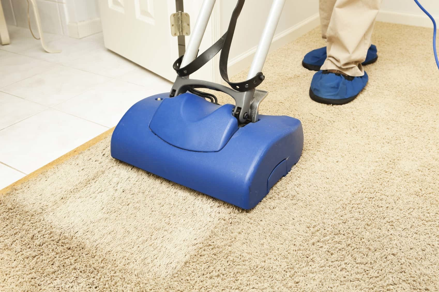 Top 3 Carpet Cleaning Methods Which Is Best
